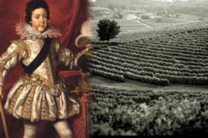レミーマルタン ルイ13世の歴史